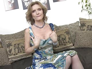 Posh busty milfs having with youngsters...