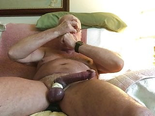 Laabanthony daddy needed to stretch his hole b2 2-2