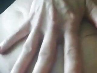Hungarian homemade masturbation
