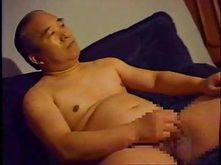 Maduros Japoneses 32