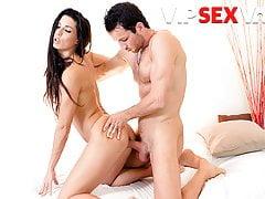 VIP SEX VAULT - Doggystyle Sex Tutorial With Hot Alexa Tomas