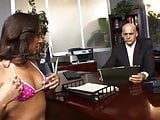 Jynx Maze vs The Principal