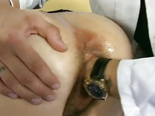 Super sexy bitch fucked amp fisted...