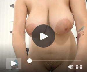 Kimberly Huge Areolas