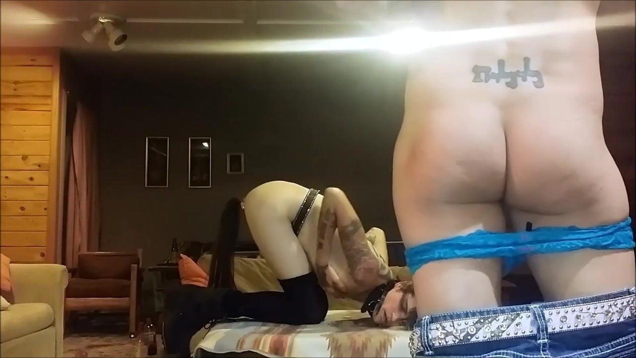 Big Clit Masturbation Orgasm