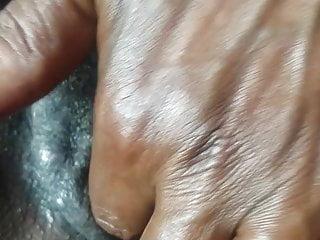 Fingering...