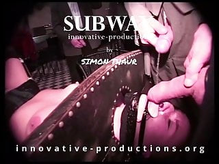 Simon Thaur & KITKAT Club: Subway Innovative Productions
