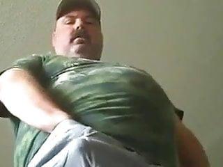 Hot chub dad