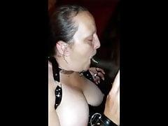 Naughty Milf Meets BBC who Fucks her Hard