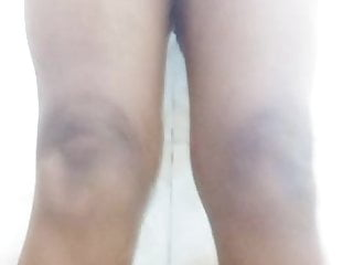 Wairimu-Esther --- pissing makes me feel horny