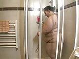 Enjoy the shower