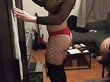 Big Tits Sissy Whore Waiting for Customers Annalicious88