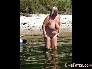 OmaFotzE Grannies pictured in all nasty poses