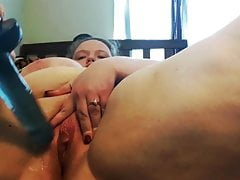 bbw slut toying her wet pussyfree full porn