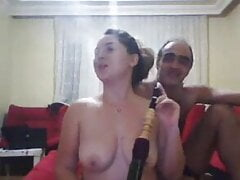 Evli Ev Hanimi Hale Webcam ifsa