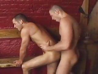 Sex club...