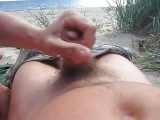 Blowjob beach...