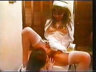 Oral sex for men and women - Retro.