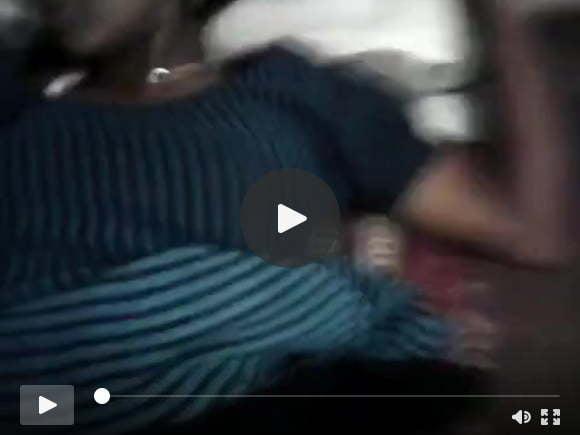 मेरे देसी भारतीय दास फूहड़ निशा उसके मालिक द्वारा गड़बड़ हो रही है