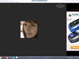 skype majorova alexandra 28yo