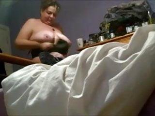 Bedroom Voyeur