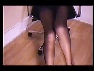 Vintage Stocking And Panty Films