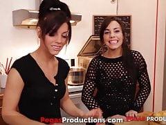 Lane Sisters - Cooks vs Cocks