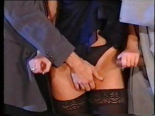 Porno špinavá masáž