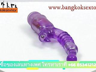 Hot and healthy in bangkok...