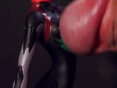 figure bukkake(SOF) Ayanami Rei