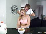 Brazzers - Melissa Romi - Pornstars Like It Big
