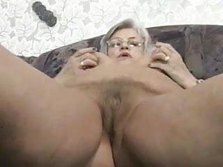 Granny Fingers