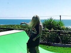 Avril Lavigne Sk8er Girl