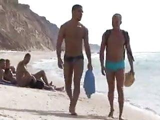 Life 039 a beach...