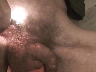 tortured cock