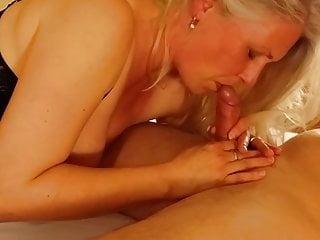 Blonde wifes...