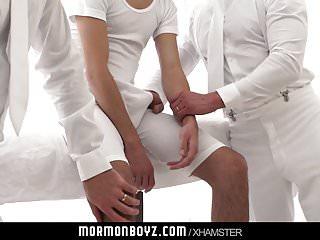 Mormonboyz submissive men...