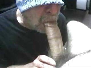 Older mature sucks...