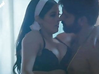 Boiling hot actress Seducing Director For Position in film
