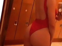 Natalia Rivera Ass