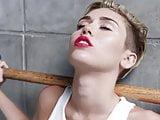 Miley Cyrus in Wreckin Ball