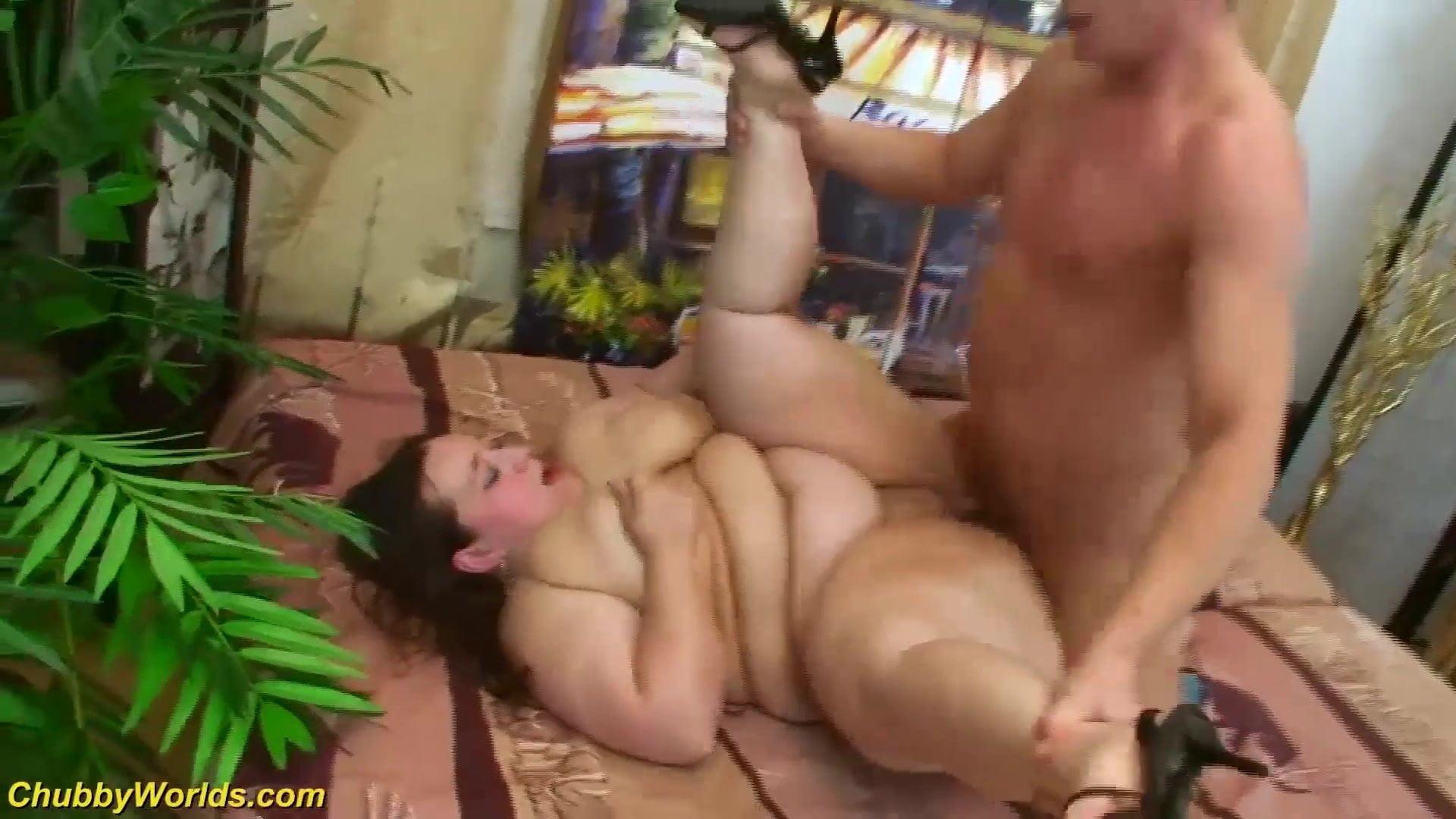 Huge Tits Bouncing Fuck