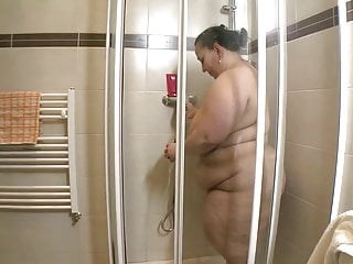 Enjoy the shower