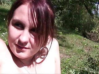 Cagna STOP Tatuata prostituta Eva scopata all aperto