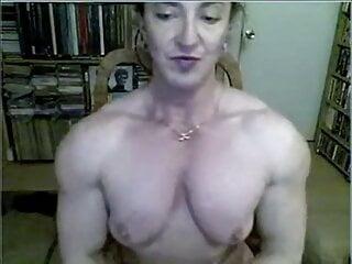Webcam Flexing