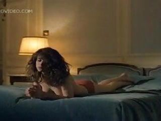 Sexy celeb maruschka detmers rare...