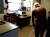 Sissy Husband Chore #2