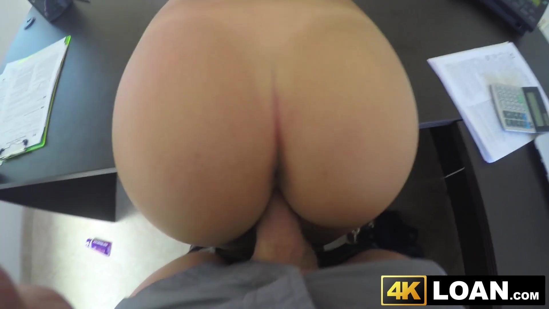Busty Girlfriend Pov Fuck