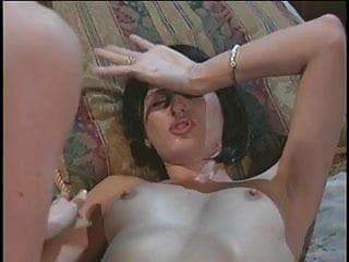 Fetish love with two lesbos