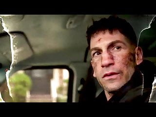 The Punisher rap